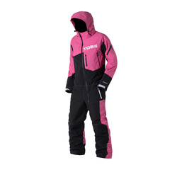 Tobe Nox Mono Suit haalari Fandango Pink