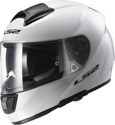 LS2 FF397 VECTOR Solid valkoinen