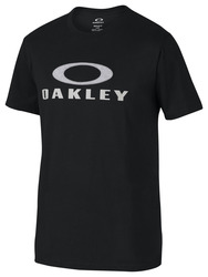 Oakley Pinnacle Tee Jet Black S