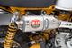 Yoshimura MONKEY Race RS-3 FS SS-SS-TI Works Finish