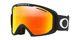 Oakley Goggles O-Frame 2.0 Pro XL Matte Black w/Fire&Pers