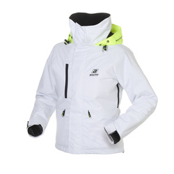 Baltic Top Float flotation jacket white