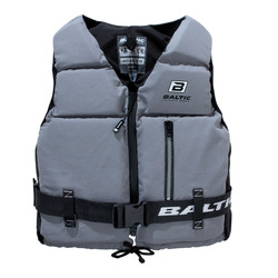 Baltic Mistral buoyancy aid vest grey