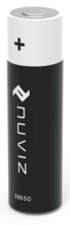 NUVIZ Battery Package