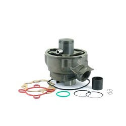 Cylinder kit, 50cc, Minarelli AM6 00-