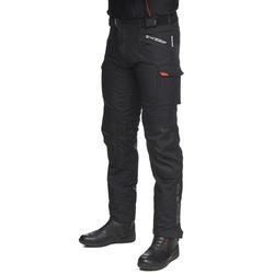 Sweep Textilepants Challenger Evo WP, black