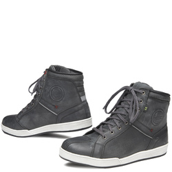 Sweep Shoe New Yorker WP, black