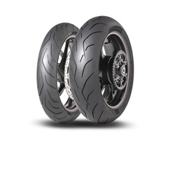 Dunlop Sportsmart Mk3 190/55 ZR 17 (75W) TL Re.