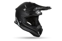 Airoh Helmet Terminator Open Vision HPC Black matt
