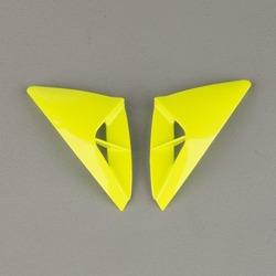 Airoh Aviator 2.2 Etuilmastointi keltainen