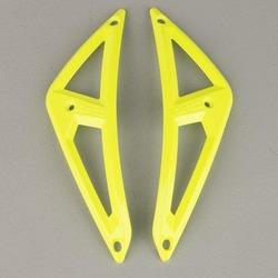 Airoh Aviator 2.2 Yläilmastointi keltainen