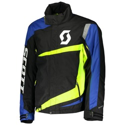 Scott Takki TeamR musta/sininen
