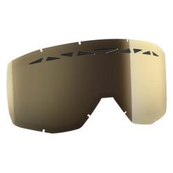 Scott SMB Lens Hustle/Tyrant/Split DL ACS light sensitive bronze chrome