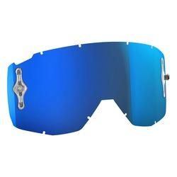 SCOTT SMB Lens Hustle/Tyrant/Split DL ACS ill.blue chr