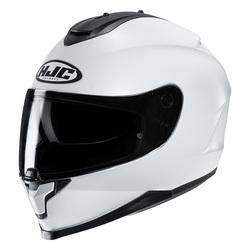 HJC  Helmet C 70 Pearlwhite