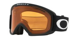 Oakley SMB Goggles OF2.0 PRO XL Matte Black w/Pers&DkGry