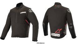 Alpinestars Takki Session Race, musta/punainen
