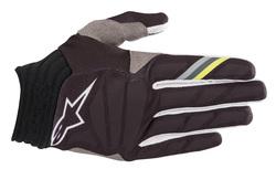 Alpinestars hanskat Aviator, antrasiitti/musta