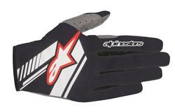 Alpinestars hanskat Neo,musta/valkoinen