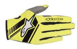 Alpinestars hanskat Neo, fl kelta/musta