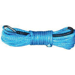 WINCH ROPE 4.5mm x 15,3M