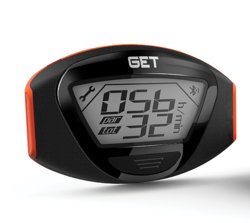 GET Settable SOS alarm and wireless hourmeter