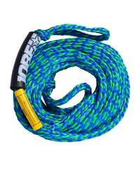 JOBE Vetoköysi ilmatäytteisille 16.8m (3-4 hlö) sininen