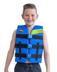 Millaiset pelastusliivit uimataidottomalle lapselle?
