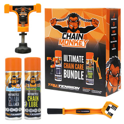 Tru-Tension Ultimate Chain Care Bundle