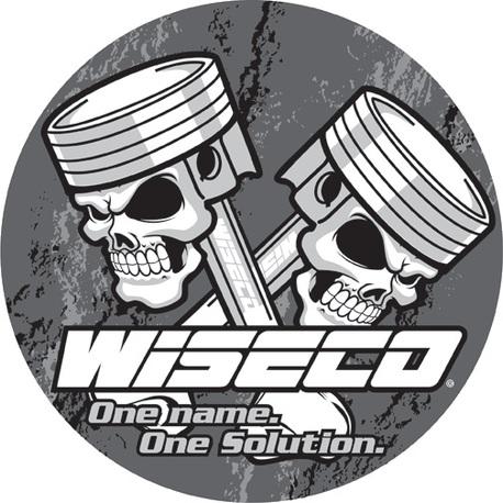 Wiseco Head Gasket Kawasaki Zx6rzzr600 Ninja 68 00mm