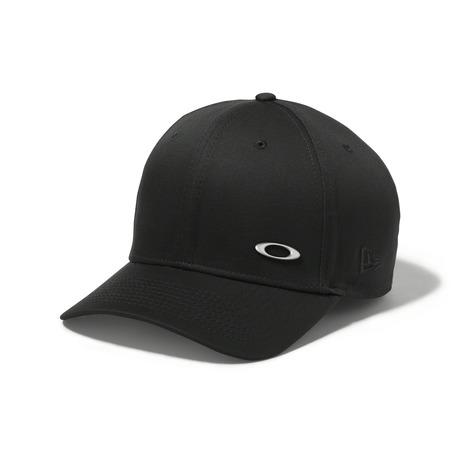 Oakley Tinfoil Cap  musta