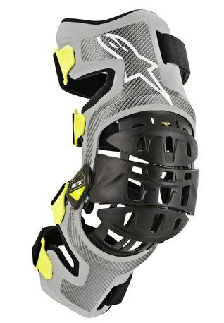 Alpinestars Bionic 7 Polvisuoja pari