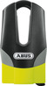 Abus Jarrulevylukko Granit Quick Mini 37/60HB50 yellow