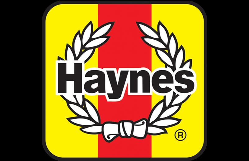 *Reparationsmanual HAYNES MC Modifierings guide