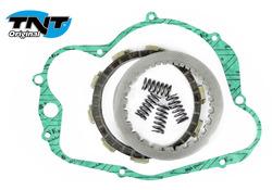 TNT Kytkinlevysarja & Välilevyt & Tiiviste & Jouset,  Minarelli AM6