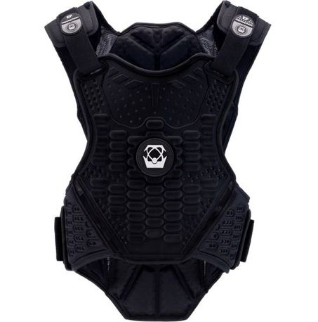 Atlas Guardian Body Armor Lite - Blackout SM/MD