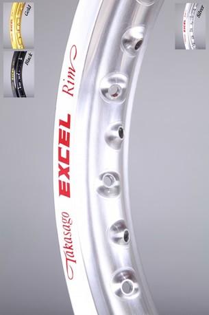 Rim Excel 19X2 15 black 36H   Duell Bike Center